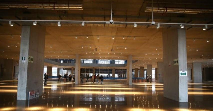 Museo Nacional del Perú abrirá sus puertas el 24 de julio