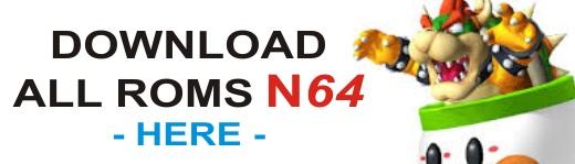 All Downloads ROMs Nintendo 64 ~ Nintendo 64 ROMs | AllROMs