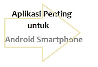 aplikasi tool penting bagi pengguna android