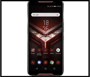 Harga Asus ROG Phone dan Spesifikasinya, harga asus rog phone, spesifikasi asus rog phone, gambar asus rog phone, spesifkasi dan harga asus rog phone terbaru