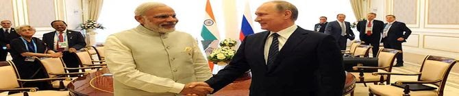 Unlike Biden, Putin Offers Remdesivir And Medical Oxygen Supply To India Amid Surge In Covid Cases