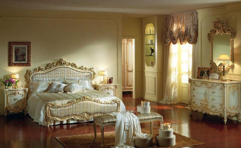 Hasya Art Furniture Jepara Bed Room