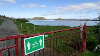 Pandemic Rules in Iceland
