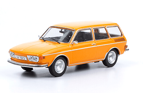 Volkswagen 412 LE Variant deagostini, Volkswagen 412 LE Variant 1972 1:43, Volkswagen 412 LE Variant 1972, volkswagen offizielle modell sammlung, vw offizielle modell sammlung