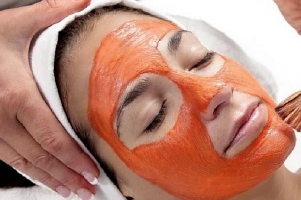 5 Manfaat Masker Wortel Untuk Wajah dan Cara Membuatnya