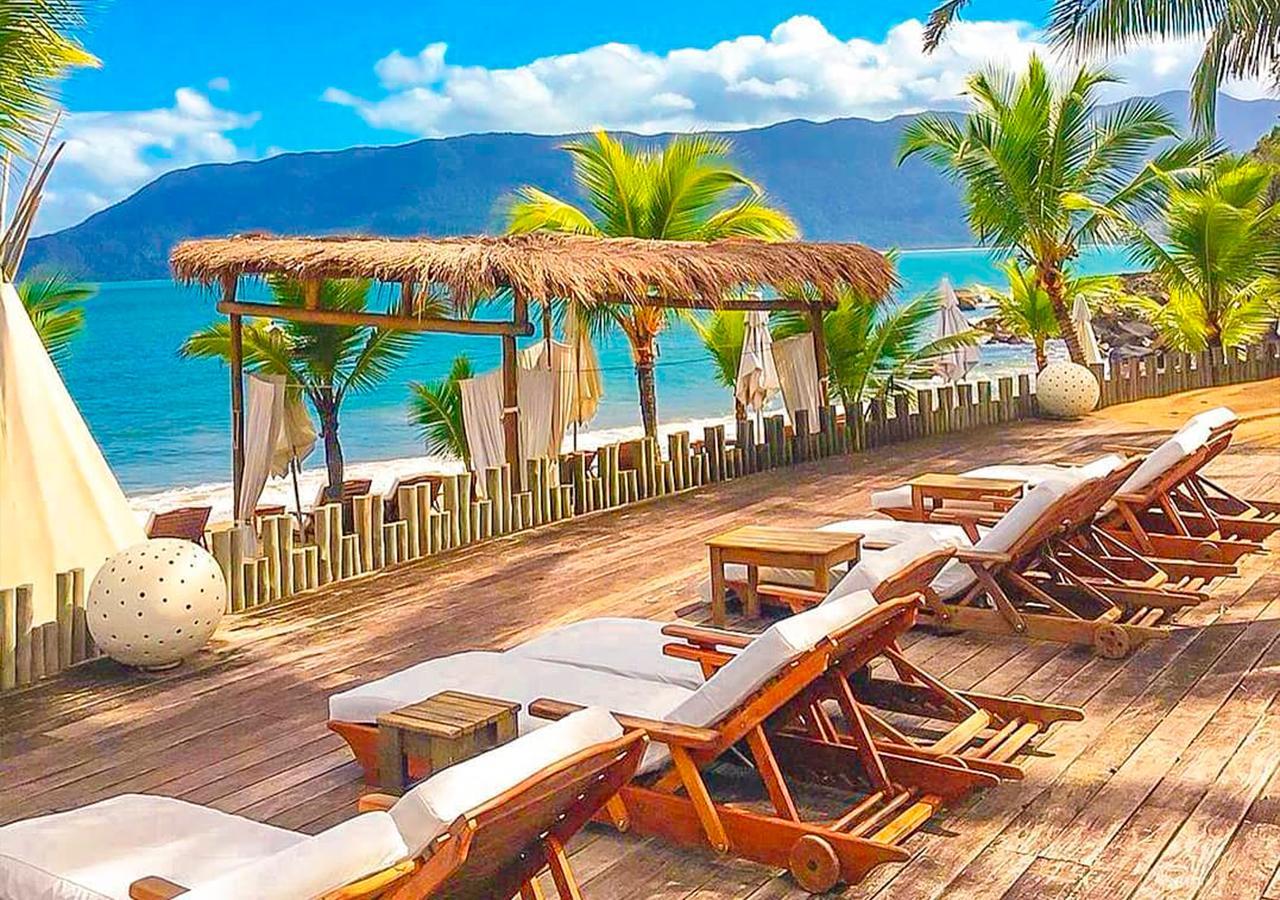 Ilhabela Hotel: DPNY Beach Hotel & SPA