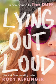 LOL: Lying out loud | Hamilton High #4 | Kody Keplinger