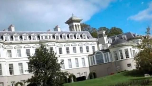 glamurozne kuće