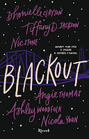 Blackout di AA.VV. Rizzoli