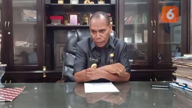 Gegara Marah-marah pada Risma, PDIP Cabut Dukungan ke Bupati Alor