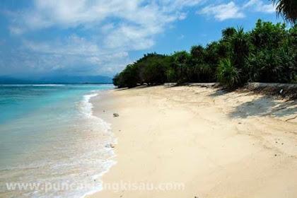 Pulau Sawo Wisata Bahari Terbaru Kota Padang