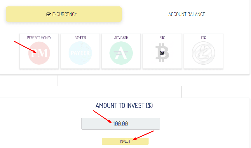Регистрация в Aliter Solutions 5