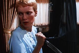 O bebê de Rosemary  - filme
