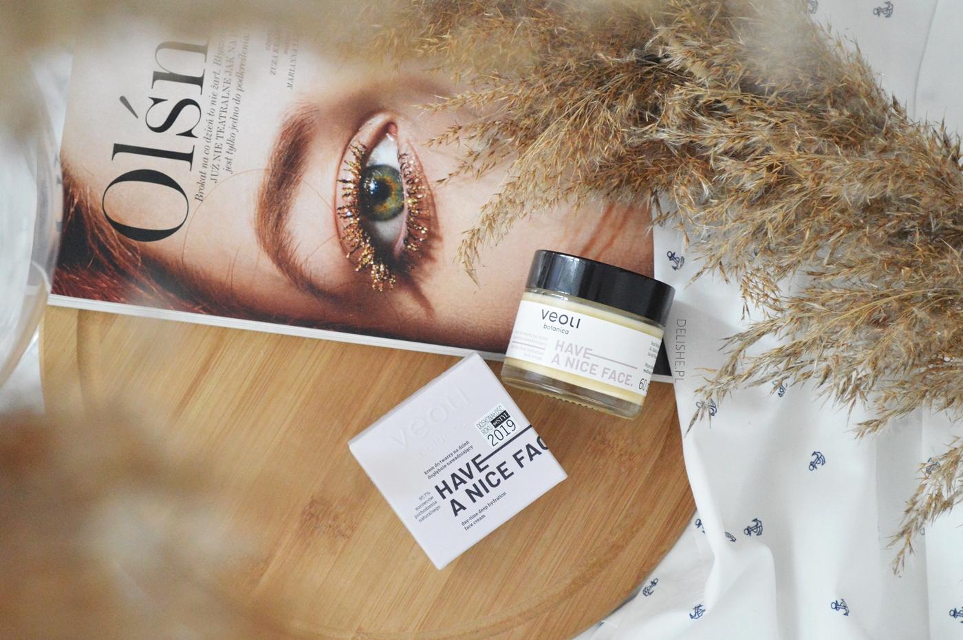 zakupy kosmetyczne blog veoli botanica
