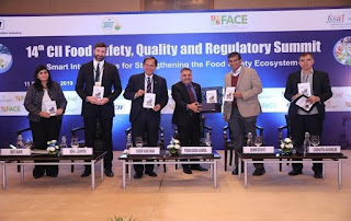 'CII Agro and Food Tech: India International Food and Agri Week'