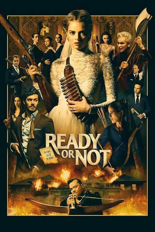 Nonton Film Ready Or Not : nonton, ready, Nonton, Ready, (2019), Subtitle, Indonesia