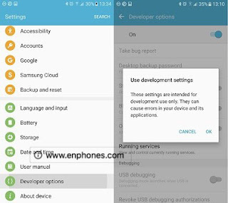 How to disable Android Apps running in background