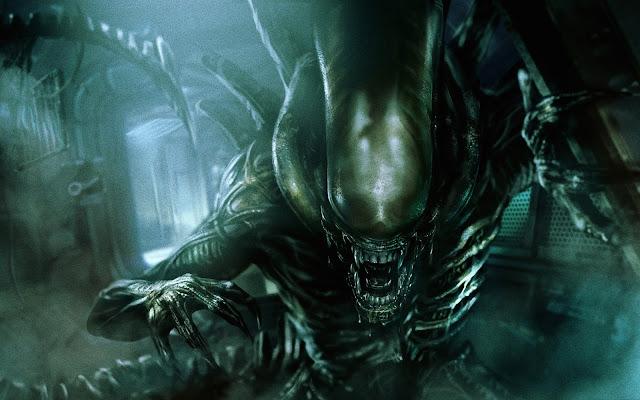 """""""Alien"""""""