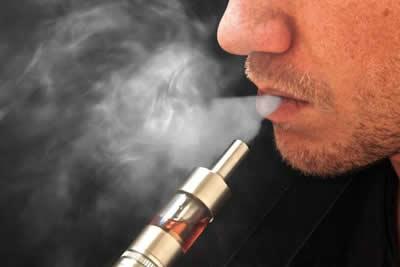 E Cigarett