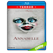 Annabelle 3: Viene a casa (2019) Full HD 1080p Audio Dual Latino-Ingles