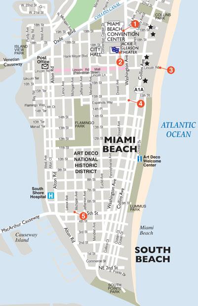 miami meets merk: #10 maps