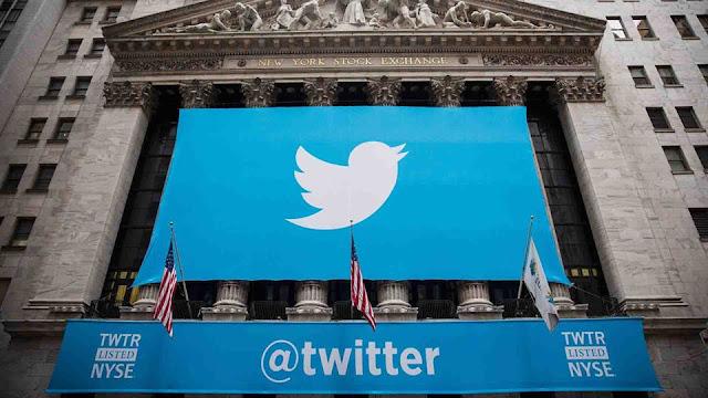 """شركة"""" تويتر"""" تقرر السماح لموظفيها الذين يعملون عن بعد بالإستمرار على هذا النظام مدى الحياة✍️👇👇👇"""
