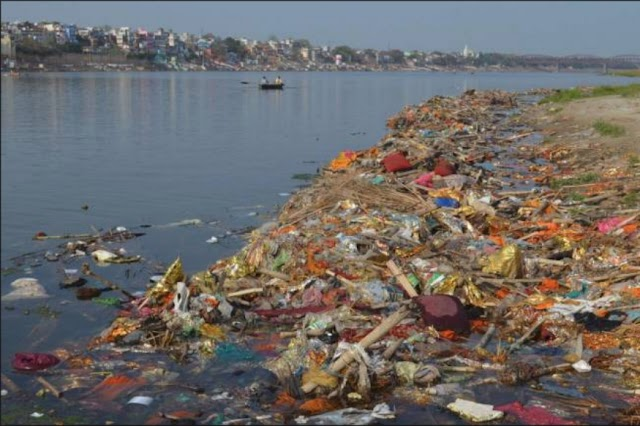 Water Pollution Can Reduce Economic Growth: World Bank Report