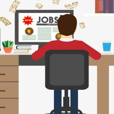 ماهي أفضل الطرق للعثور على وظيفة بسرعة