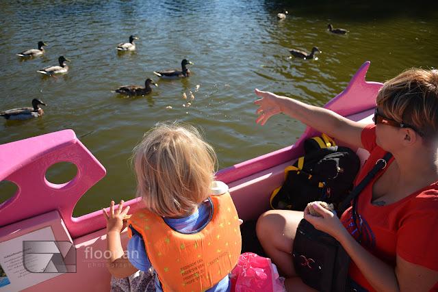 Najlepsze parki rozrywki Dolnej Saksonii - Center Parcs Bispinger Heide