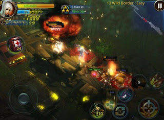 Game Android Offline RPG