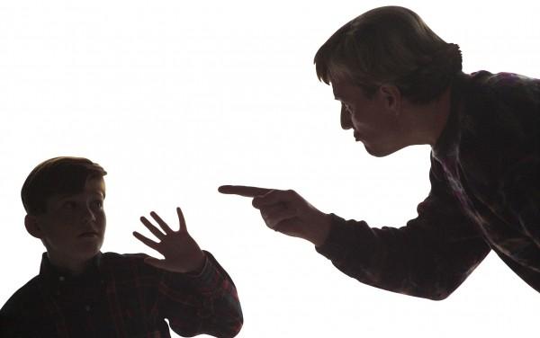 acestea sunt expresiile pe care trebuie sa eviti sa le spui copilului tau