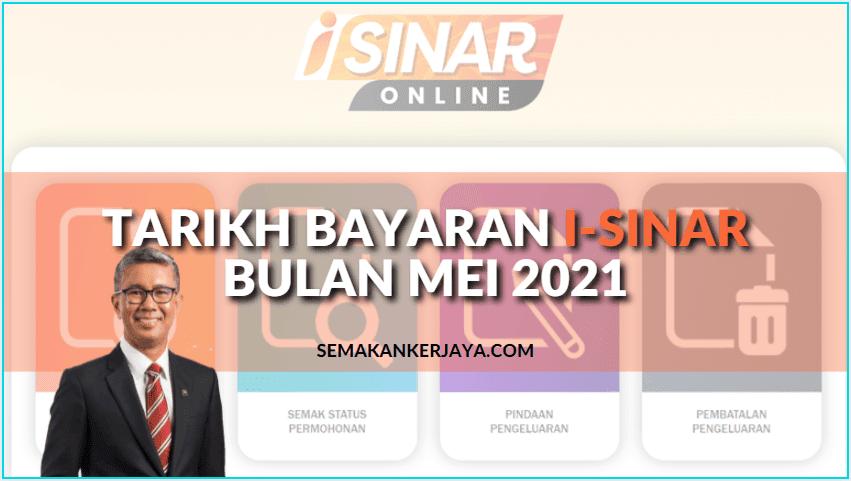 i-Sinar Mei 2021