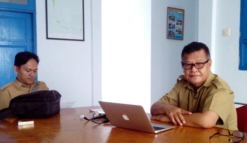 DKP Kab.Kep. Selayar, Gencar Sosialisasi Asuransi Nelayan Mandiri