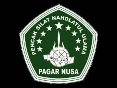 Logo Pagar Nusa Format PNG