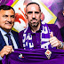 Officiel : Franck Ribéry se recase à la Fiorentina et va découvrir la Serie A