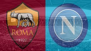 مباراة نابولي وروما