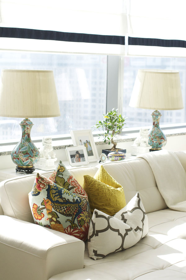 Ideas For That Wall Behind The Sofa Kelly Bernier Designs