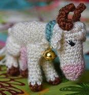 http://www.ravelry.com/patterns/library/springtime-cow----plain-cow-amigurumi