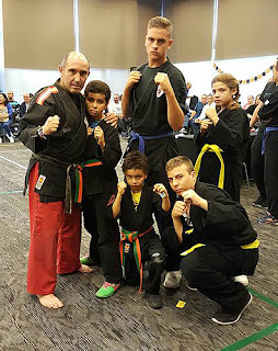 kickboxing Aranjuez