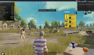 20 Februari 2019 - Sodium 6.0 (New V6 Version + V5 add Recoil) PUBG MOBILE Tencent Gaming Buddy Aimbot Legit, Wallhack, No Recoil, ESP