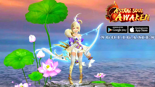 Download Astral Soul Awaken Apk Mobile