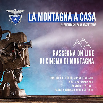 Rassegna online dei film di montagna