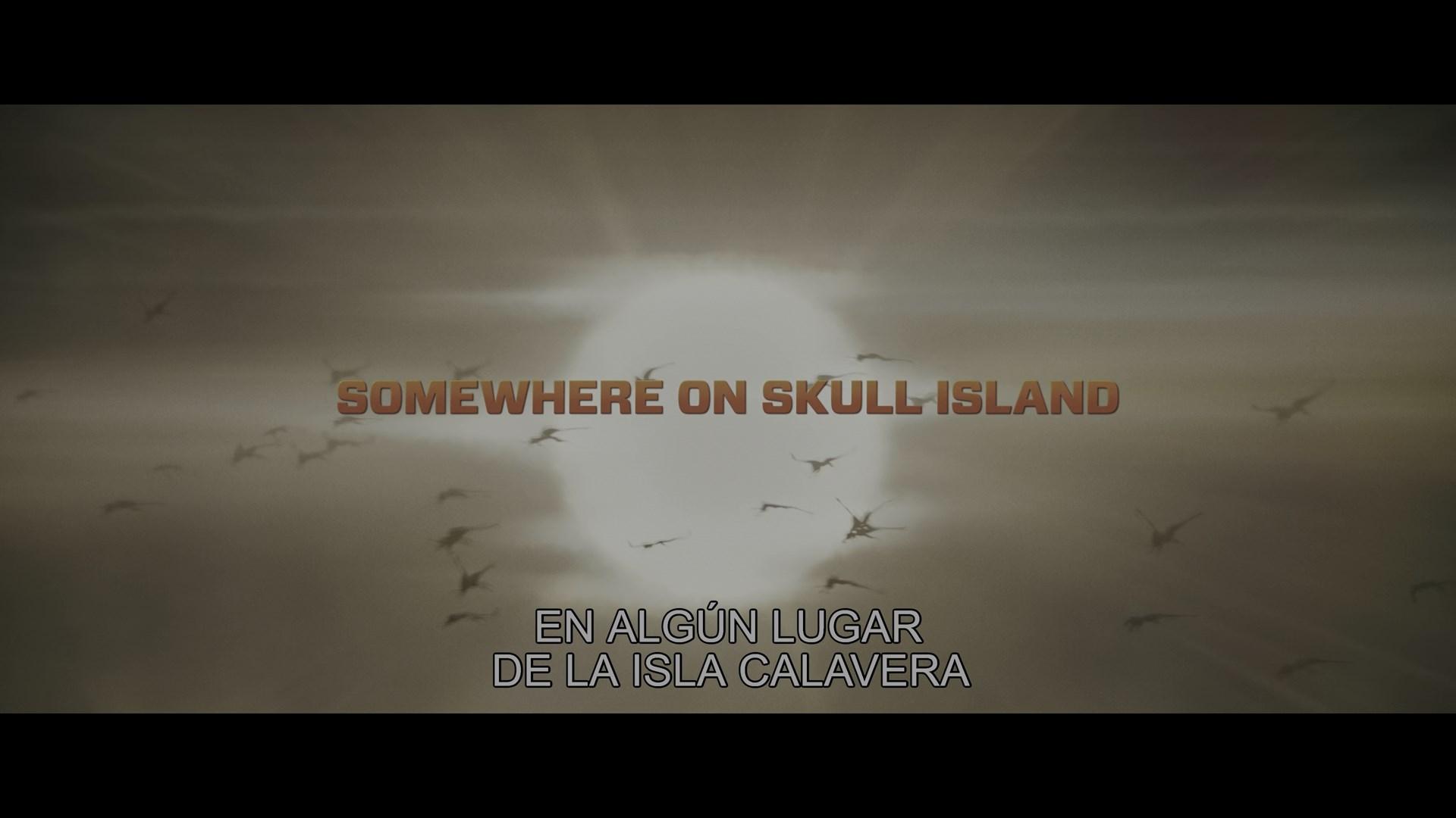 Godzilla vs Kong (2021) 1080p WEB-DL HDR Latino