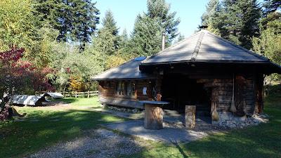Gemütliche Waldhütte ob Werthenstein