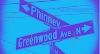 Phinney Avenue & Greenwood Avenue, Seattle, Washington by Mistah Wilson