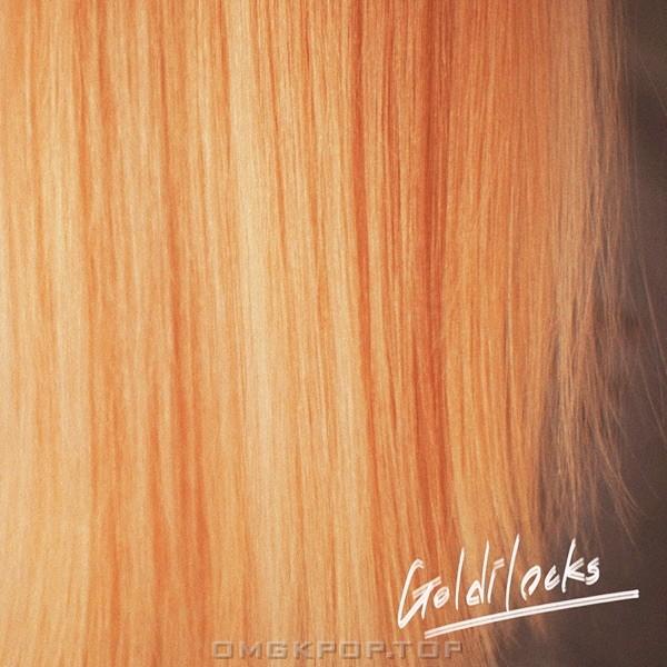CROQ – Goldilocks (Part.2) : Melody – EP