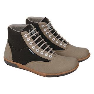 Sepatu Sneaker Pria Catenzo WR 007