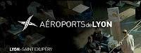 aéroport+lyon