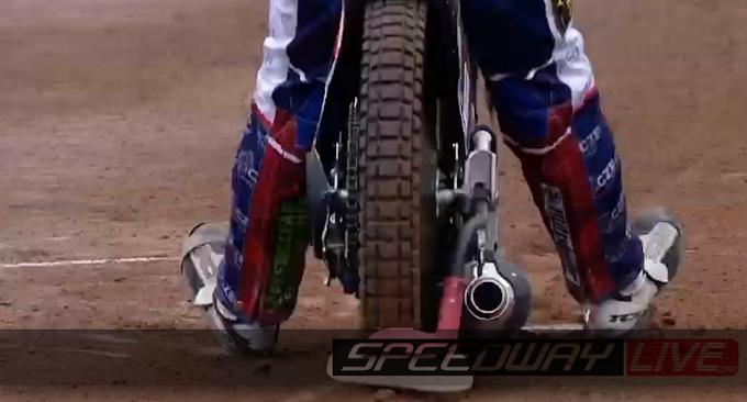 A Rasmus Jensen - Andrej Kudriashov kettős nyert Gdanskban