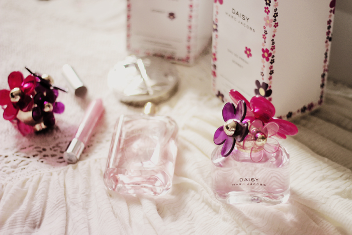Marc Jacobs Daisy Sorbet Edition New 2015 Spring fragrance review aimerose blog